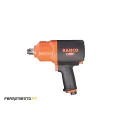 "Chave de Impacto Pneumática 3/4"" 2034 Nm Bahco BPC817"