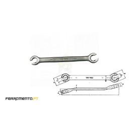 Chave de Porcas 10x11mm Teng Tools 641011