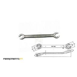 Chave de Porcas 12x13mm Teng Tools 641213
