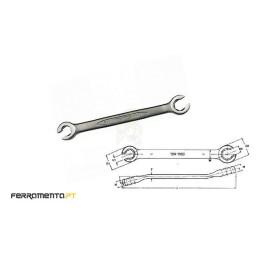 Chave de Porcas 13x14mm Teng Tools 641314