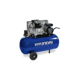 Compressor 100 Litros 3HP Pro Hyundai HYACB100-31