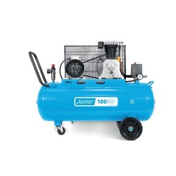Compressor 3HP 400V Rubete Junior 100 RT