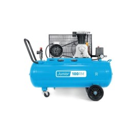 Compressor 3HP 230V Rubete Junior 100 RM