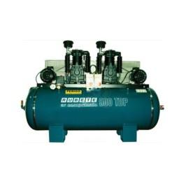 Compressor 500L 5,5+5,5HP Rubete NSH39