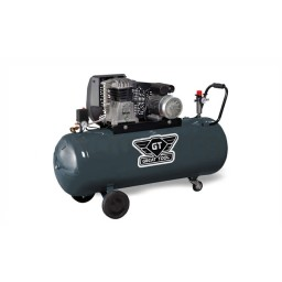 Compressor Great Tool 270 Litros 4HP 400V