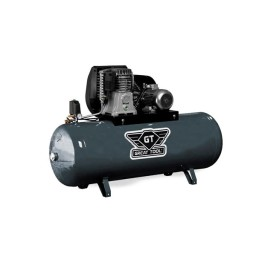 Compressor Great Tool 500 Litros 11BAR 7,5HP 400V