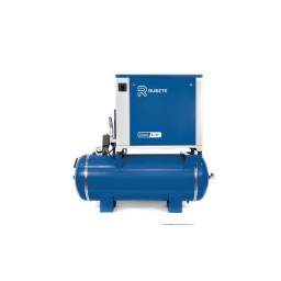 Compressor Silencioso 400V 190L Rubete SIL. 3 EVO R2T