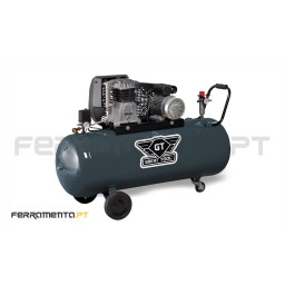 Compressor Great Tool 200 Litros 3HP 400V