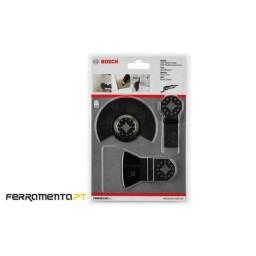 Conjunto de 3 ladrilhos Bosch 2608662342