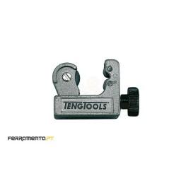 Cortador de Tubos 2-22 mm Teng Tools TF22