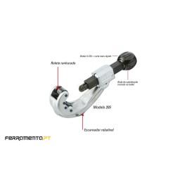 Cortador de Tubos Avanço Integrado Ridgid 33070