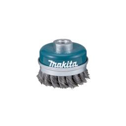 Catrabucha Taça Reta Renrolada 60mm Makita D-24153