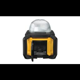 Lanterna Led XR 18V Dewalt DCL074-XJ