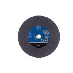 Disco de Corte Abrasivo 350x25,4mm Pferd 4007220629154