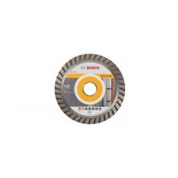 Disco de corte diamante Universal Turbo 125mm Bosch 2608602394