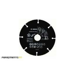 Disco de corte Multifunções 22,23x125mm Bosch 2608623013
