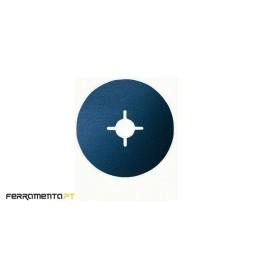 Disco de Lixa em Fibra 115mm x G36 Bosch 2.608.607.254