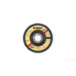 Disco Lamelo Côncavo Ø 115 x G60 1 UND Dewalt DT3256