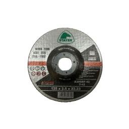 Disco para Corte de Metal 125x2,5mm Stayer 811010