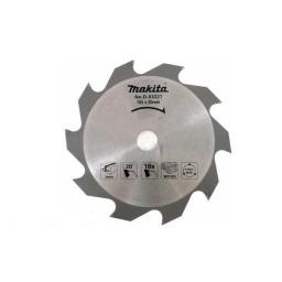 Disco Specialized Standard 165x20mm 10D Makita D-03327