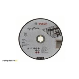 Discos de Corte direito p/ Inox 180x1,6x22.23 mm Bosch