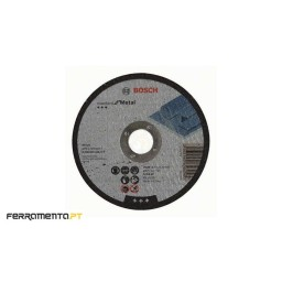 Discos Abrasivos de Corte Metal 125x 2.5x 22.23 mm