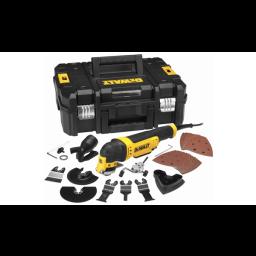 Multiferramenta Oscilante 300W Dewalt DWE315KT-QS