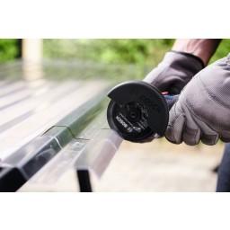 Disco de corte em carboneto 76MM Bosch 260925C125