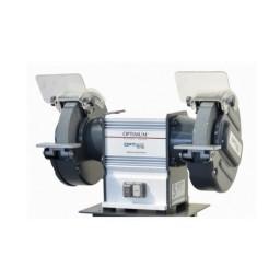Esmeriladora 200mm 400V Optimum GU 20