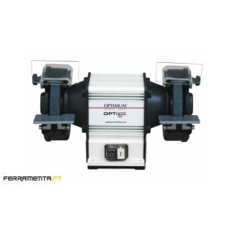Esmeriladora 250mm 400V Optimum GU 25