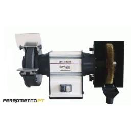 Esmeriladora de Bancada 600W Optimum GU20 B