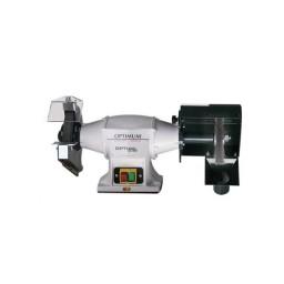 Esmeriladora de Bancada 750W Optimum GZ 20C