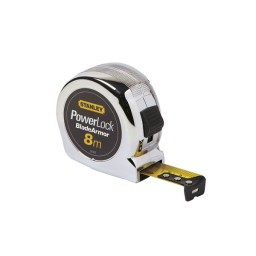 Fita Métrica PowerLock 8MX25MM Stanley 0-33-527