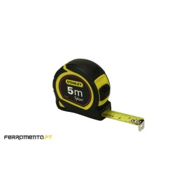 Fita Métrica TYLON 5MX19MM Stanley 1-30-697