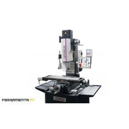 Fresadora robusta c/ Disolay digital Optimum MH 25SV