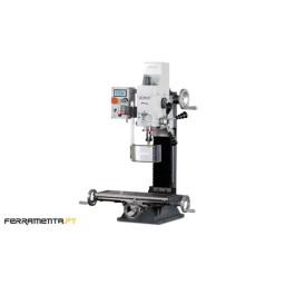 Fresadora c/ Variador de velocidade Optimum BF 20Vario