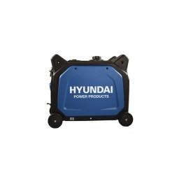 Gerador Gasolina Inverter 6kW Hyundai HY6500SEi