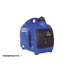 Gerador Gasolina Inverter 0,9 kW GT Power by Hyundai GTHY1000SI-PRO