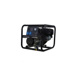 Gerador Gasolina Monofásico 4 kW Hyundai HY6000