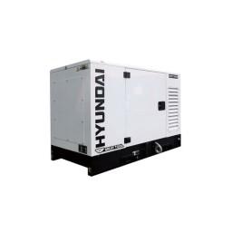 Gerador Industrial 10 kW GT Power Hyundai GTDHY11KSEm