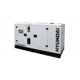 Gerador Industrial 20 kVA GT Power by Hyundai GTDHY22KSE