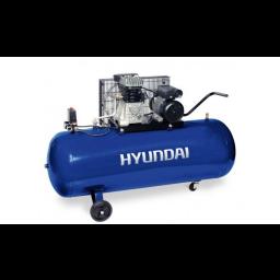 Compressor 200L 3HP Hyundai HYACB200-3