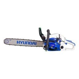 Motosserra 54 cc 500 mm Hyundai HYC5620