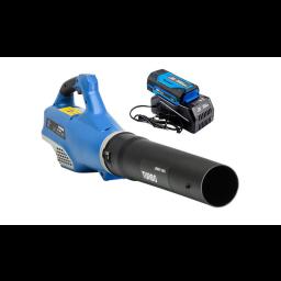 Soprador a bateria 58V 2,5Ah Hyundai HY-LB8001-58VSET