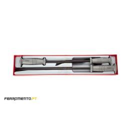 Jogo Barra de Alavanca Teng Tools TTXPB3A