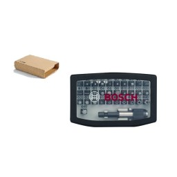 Jogo de Bits para Aparafusar 32 Unid. Bosch 260925C148