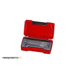 Jogo para Instalação/Remoção Anéis Retenção Teng Tools TM149