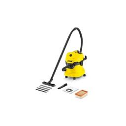 Aspirador Multi-uso 1000W Karcher WD 4