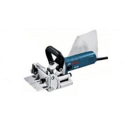Lameladora 670W Bosch GFF 22 A Professional