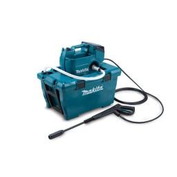 Lavadora de Alta Pressão 18VX2 LXT 55B Makita DHW080ZK
